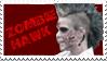 Zombie Hawk by xx-amberskies