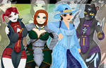 [com] Elder Scrolls Team