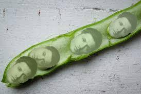   +   DEAN THE GREEN BEAN   +   by ISupernatural-MemesI