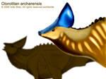Olorotitan archarensis Study 2