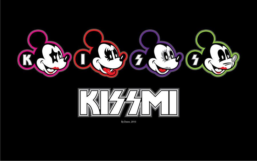 Kissmi Kiss Band Wallpaper 2 By Naugthy Devil On Deviantart