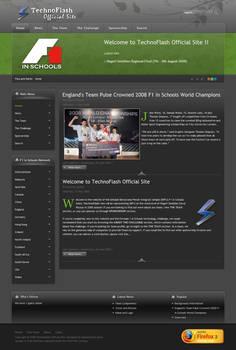 TechnoFlash Official Site