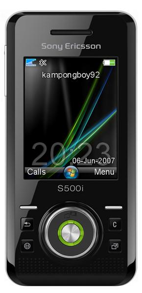 S500i deviantID by kampongboy92