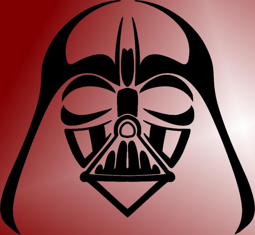 Vader by masterstark