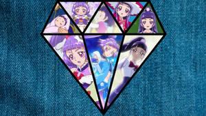 Riko Izayoi Cure Magical