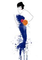 Blue Tango by TheBocaj