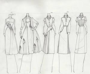 'Seduction' Sketches 6