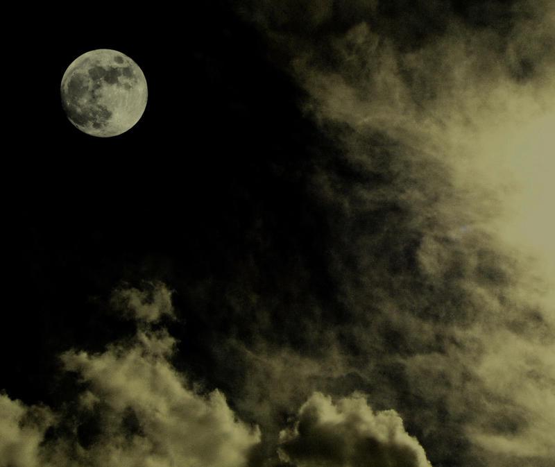 Night Sky Re-edit