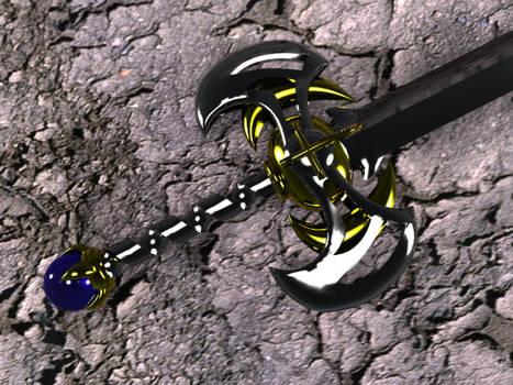 Sword of Light - 3D