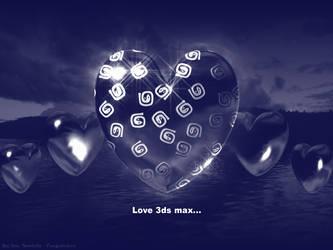 Love 3dMax