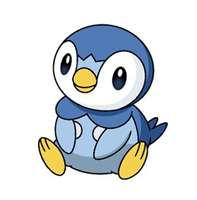 colored piplup by Abooklover123