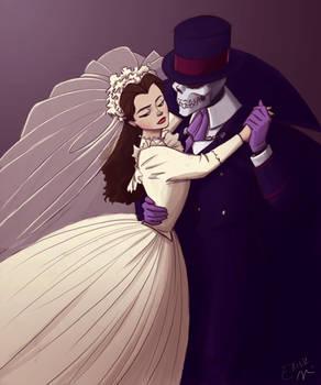 We shall waltz together