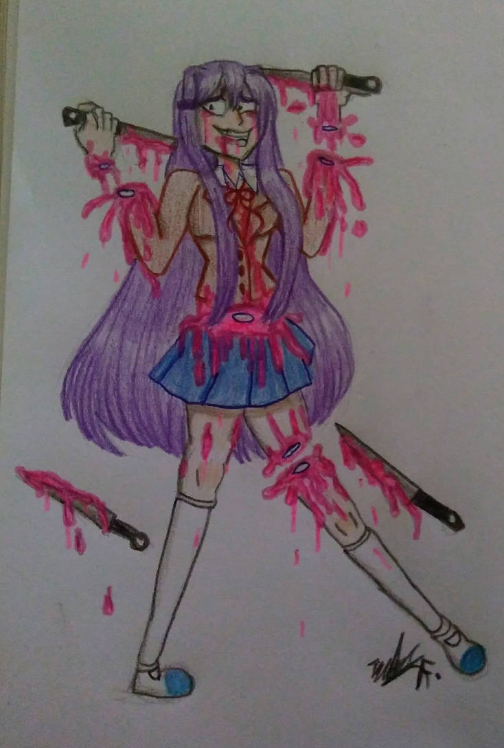 Yuri Candy Gore By Itsisabela On Deviantart Candy gore is this hip thing in the fandom right now. yuri candy gore by itsisabela on deviantart