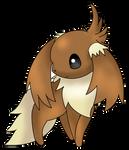 Eeveeon (Normal type Eeveelution)