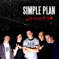 SIMPLE PLAN Front. by kisuitha