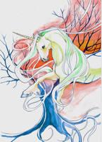free spirit by GARPIYA