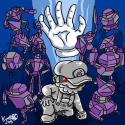 Master Hand and Company