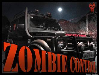 Zombie Control BR - Recon Unit