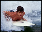 surf in the lake 3