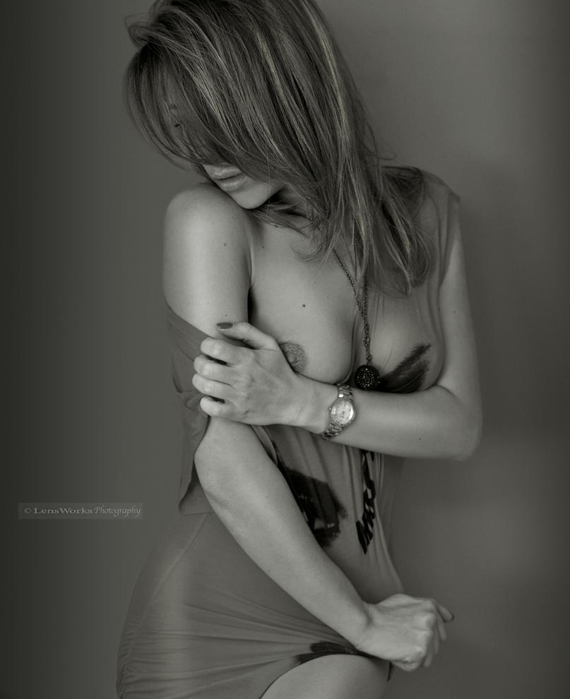 Stephania by lensworksphotography
