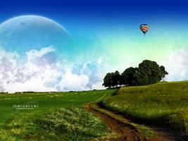In My Dreams by Joker84