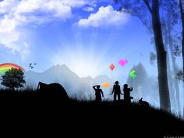 Feel The Mountain Life by Joker84
