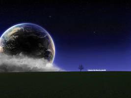 Colonize the Moon by Joker84