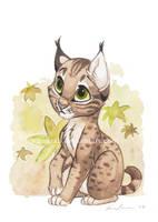 Lynx by Kamirah