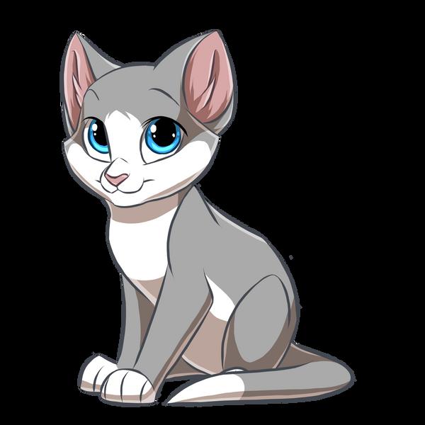 Kitty By Kamirah On Deviantart