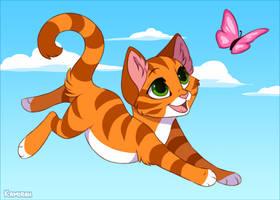 Kitty by Kamirah