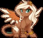 Commission :: Snowpaca