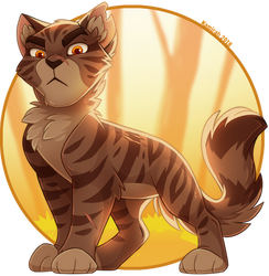 Warriors :: Tigerstar