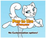 P2U Cat 2019 :: No customizations