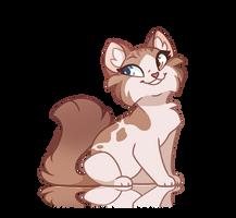 Chibi Kitty