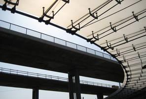 Leipzig: Bridges by harryak