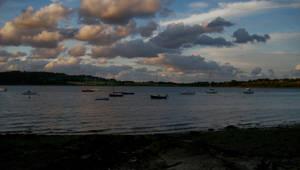 Boats haven by harryak