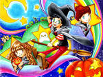 Happy Harry Halloween
