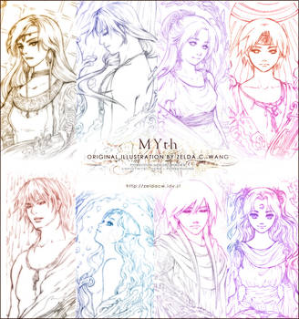 MYth: this is LOVE? by zeldacw
