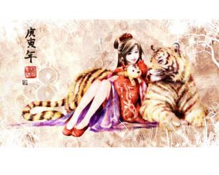 ROT: YinLing x Yin by zeldacw