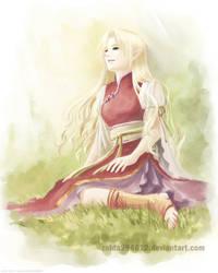 CS: Serena by zeldacw