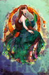 MYth character: Hera