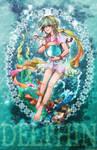 MYth Character: Delphin