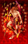 MYth character: Ares