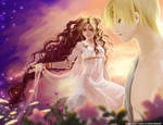 MYth BU: Apollo x Artemis