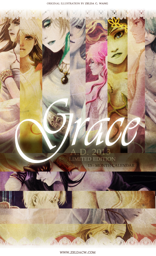 MYth A.D. 2013: Grace by zeldacw