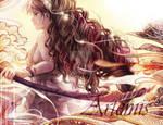 Grace: Artemis