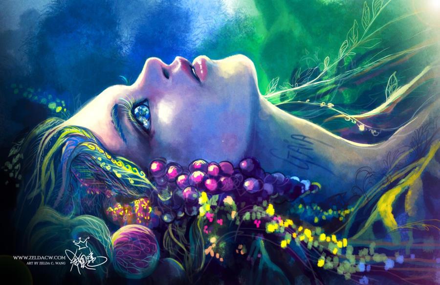MYth: Gaia by zeldacw
