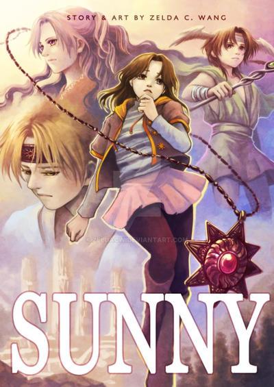 MYth: Sunny by zeldacw