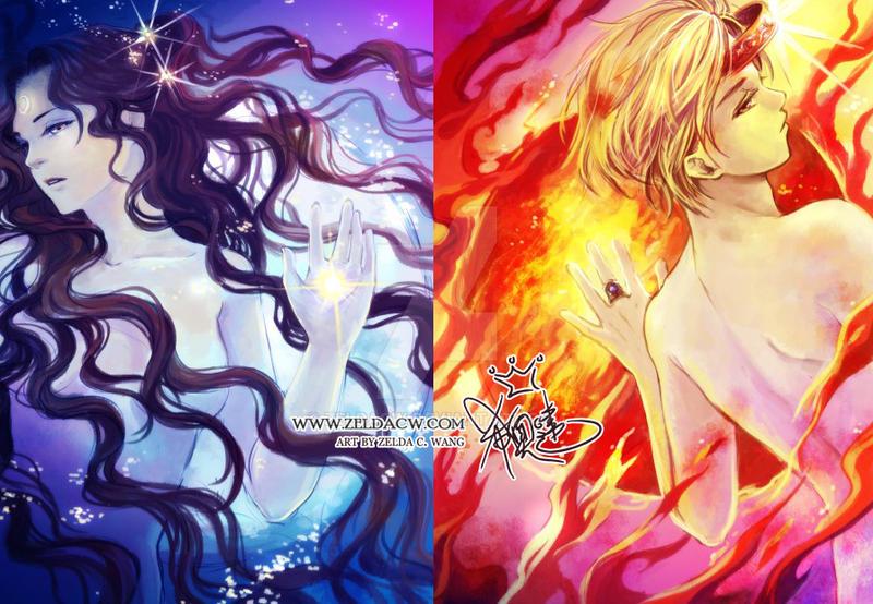 MYth: Sun x Moon II by zeldacw