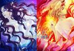 MYth: Sun x Moon II
